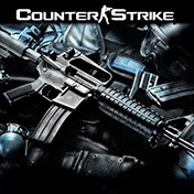 Counter Strike 1.6 иконка