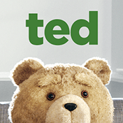 Talking Ted: Uncensored иконка