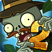 Plants vs. Zombies 2 иконка