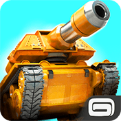 ����� ������ (Tank Battles)
