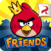 Angry Birds: Friends иконка