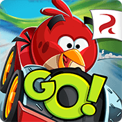 Angry Birds: Go! иконка