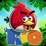 Angry Birds: Rio иконка