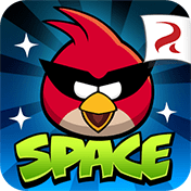Angry Birds: Space иконка