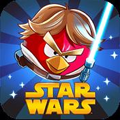 Angry Birds: Star Wars иконка