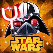 Angry Birds: Star Wars II иконка