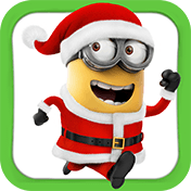 Despicable Me: Christmas иконка