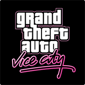 Grand Theft Auto: Vice City иконка