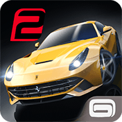 GT Racing 2: The Real Car Experience иконка