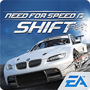 Need for Speed: Shift иконка
