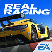 Реальные гонки 3 (Real Racing 3)