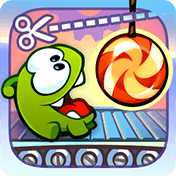 Cut the Rope иконка