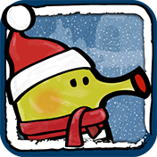 Doodle Jump: Christmas Special иконка