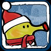 Прыгающие человечки: Рождество (Doodle Jump: Christmas Special)