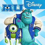 Университет монстров (Monsters University)