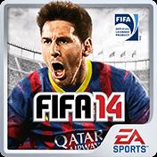 FIFA 14 иконка