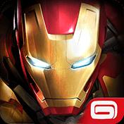 Iron Man 3 иконка