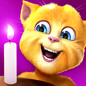 ���� �������� ������ (Ginger's Birthday)