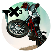 ��������� ��������� 3 (Trial Xtreme 3)