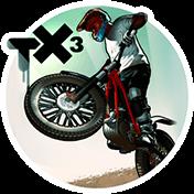 Испытание экстримом 3 (Trial Xtreme 3)