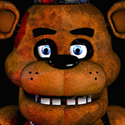 Five Nights at Freddy's иконка