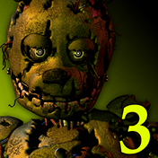 Five Nights at Freddy's 3 иконка