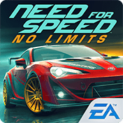 Need for Speed: No Limits иконка