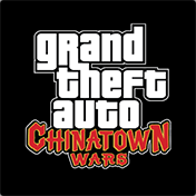 Grand Theft Auto: Chinatown Wars иконка