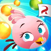 Angry Birds: Stella POP! иконка