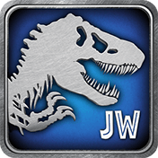Jurassic World: The Game иконка