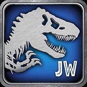 Jurassic World: The Game иконка