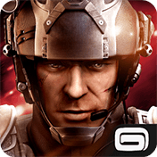 Modern Combat 5: Blackout иконка