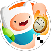 Adventure Time: Time Tangle иконка