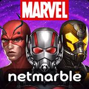 Марвел: Битва в будущем (Marvel: Future Fight)