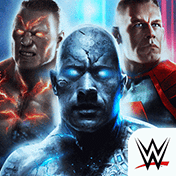 WWE: Immortals иконка