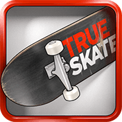 Настоящий скейт (True Skate)