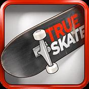 True Skate иконка