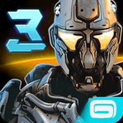 N.O.V.A. 3: Near Orbit Vanguard Alliance иконка