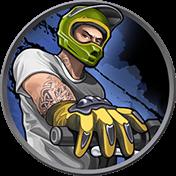 Trial Xtreme 4 иконка