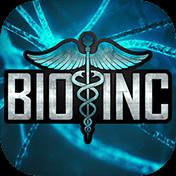Bio Inc.: Biomedical Plague иконка