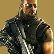Deus Ex: The Fall иконка
