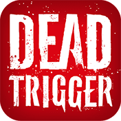 Dead Trigger иконка