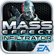 Mass Effect: Infiltrator иконка