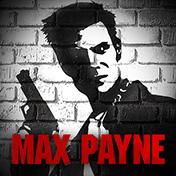 Max Payne Mobile иконка