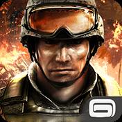 Modern Combat 3: Fallen Nation иконка