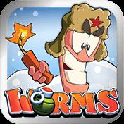 Червячки (Worms)