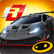 Racing Rivals иконка