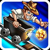 Железнодорожные гонки (Rail Rush)