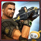 Линия фронта: Коммандос (Frontline Commando)