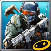 Frontline Commando 2 иконка